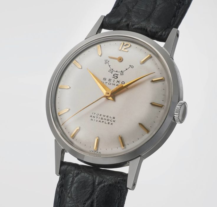 Press Release of the Seiko Presage 60th Anniversary Limited Edition, SARW027 with high-resolution photographs and price.