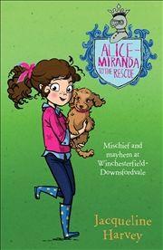 To the Rescue (Alice-Miranda Book 13)