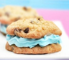 The Healthy Dessert Blog