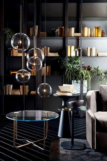 CONTEMPORARY DECOR | modern interior design | bocadolobo.com/ #contemporarydesign #contemporarydecor