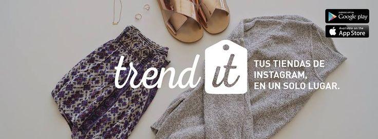Las plataformas para vitrinear o comprar ropa han ido cambiando con el tiempo. Las redes sociales fueron ganando terreno, pero ya llegó a Chile una aplicación donde podrás encontrar toda la moda na...
