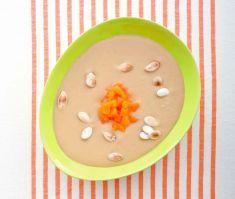 Crema di ceci con dadolata di zucca e semi - Tutte le ricette dalla A alla Z - Cucina Naturale - Ricette, Menu, Diete
