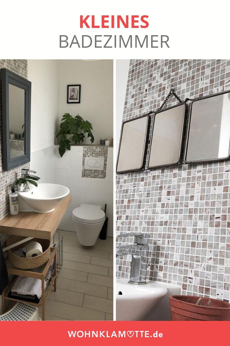 Kleines Badezimmer Mit Diesen 5 Tipps Wirkt Es Sofort Grosser In 2020 Badezimmer Kleines Badezimmer Baden