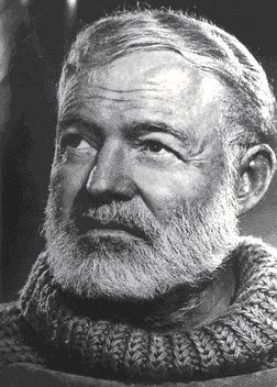 hemmingway author analysis 22 books based on 153 votes: the old man and the sea by ernest hemingway, a farewell to arms by ernest hemingway, the sun also rises by ernest hemingway.
