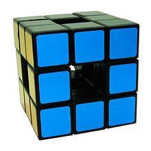 Cubo de Rubik - Wikipedia, la enciclopedia libre