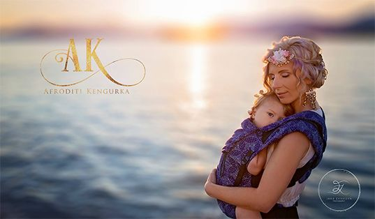 Jak rozjet podnikání na internetu na mateřské nebo rodičovské dovolené? Inspirujte se příběhem Adriany Kráľové z kengurka.sk