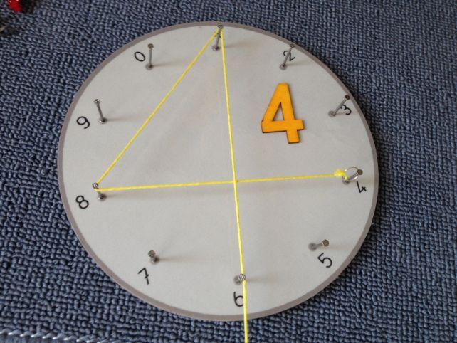 Les 40 meilleures images propos de tables de for Apprendre les tables de multiplication cm1