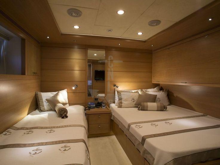 PANFELISS | CNL Yacht