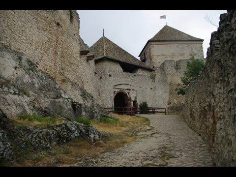 Fotos de: Hungria - Castillo de Sümeg