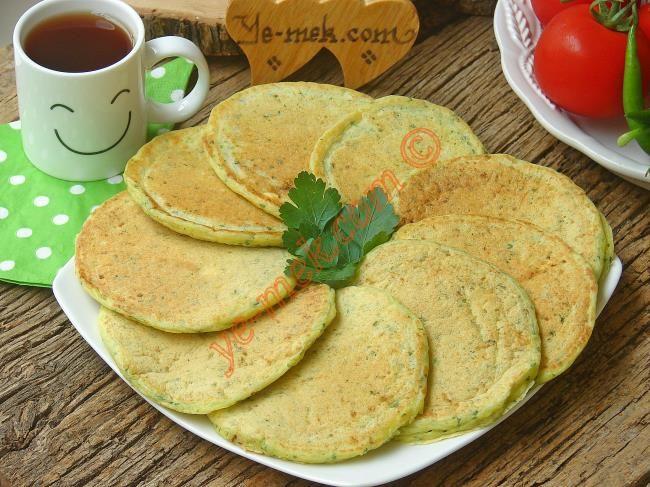 Kahvaltılık Pofuduk Resimli Tarifi - Yemek Tarifleri