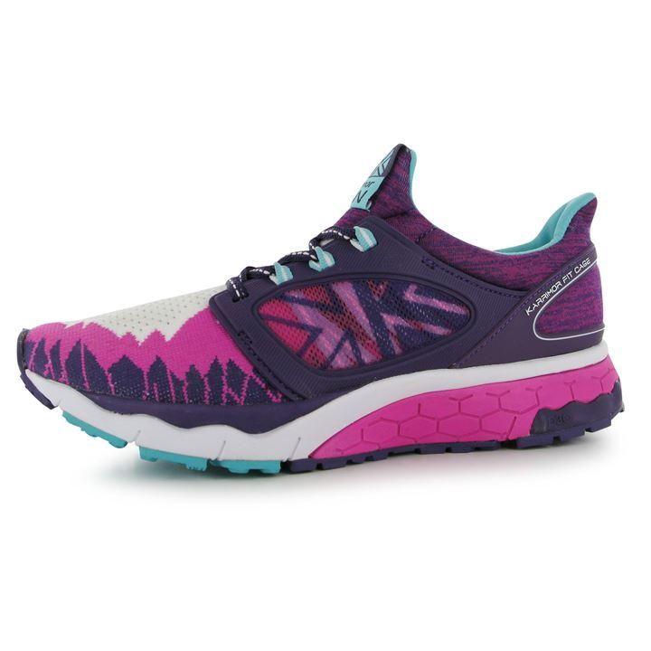 Karrimor   Karrimor Excel 2 Support Ladies Running Shoes   Ladies Running Shoes