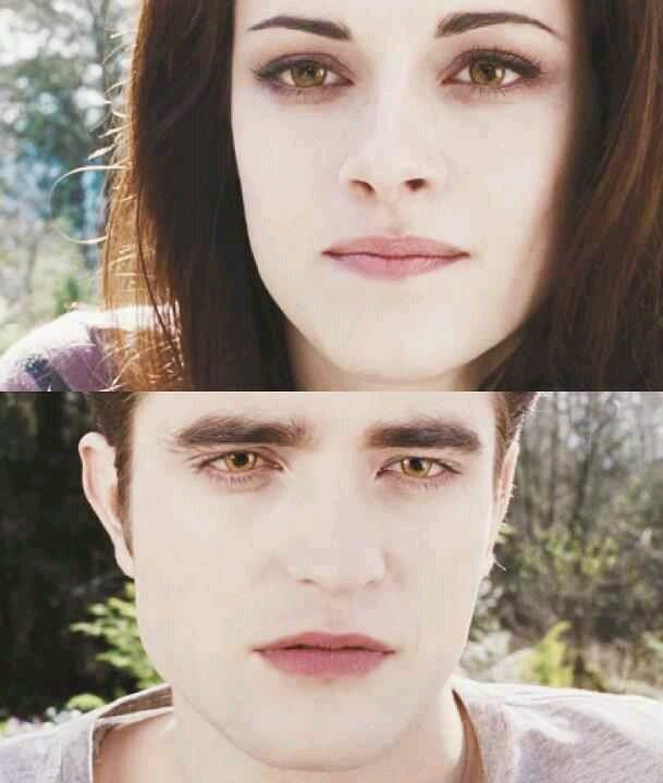 """""""I was with Edward forever"""""""