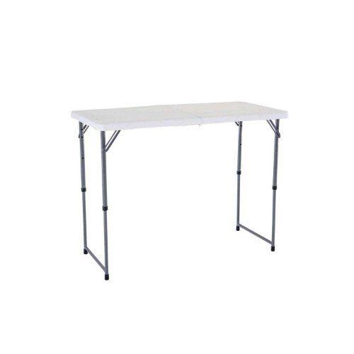 commercial folding grade lifetime foot tables utility white datavault table