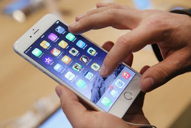 Three Tricks iPhone 6 and 6 Plus Owners Need to Know by Sam Costello