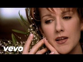 Music video by Céline Dion performing It's All Coming Back To Me Now. (C) 1998 Sony Music Entertainment (Canada) Inc.