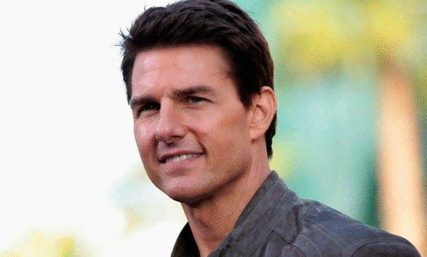 Joury Blog: Tom Cruise on a mission to destroy cars in Morocco...