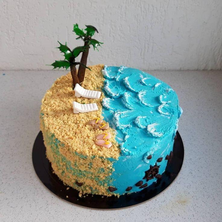 пальма картинки торт для ещё более