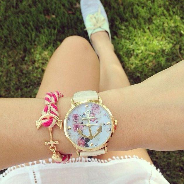 La #montre tendance 2015 à petits prix http://thetrendystore.com/produit/montre-femme-tendance-2015-2/ … #bijoux #montres #mode