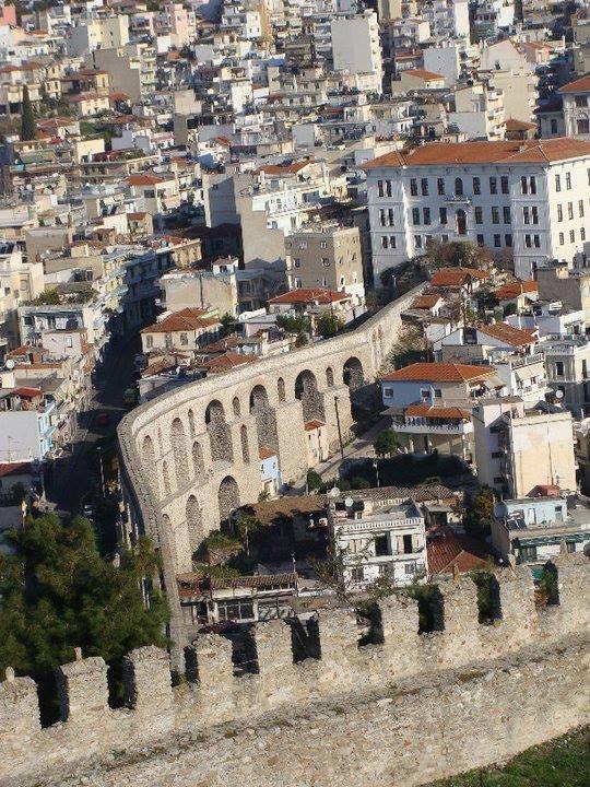 ♥♥♥ Kavala, Greece