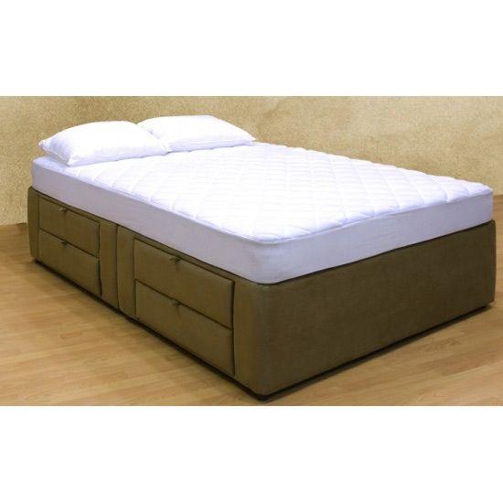 25 melhores ideias de king size bed linen no pinterest for Ancho cama king size