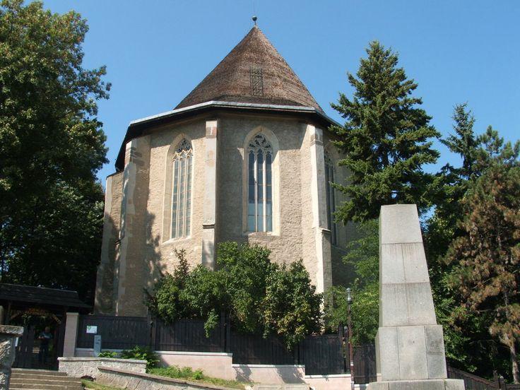 Avasi református műemlék templom - Esemény helyszínek, Programok / Templom