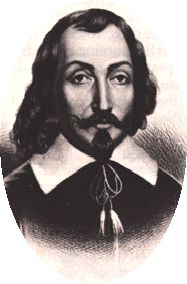 Historical Biographies, Nova Scotia: Samuel de Champlain (1567-1635).