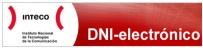DNI electrónico para ciudadanos españoles: INTECO Aplicación eCoFirma.