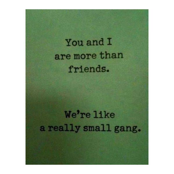 For some reason this reminds me of my best friend...Joanna- if you're reading this. (Which I know you are because you're always on Pinterest)