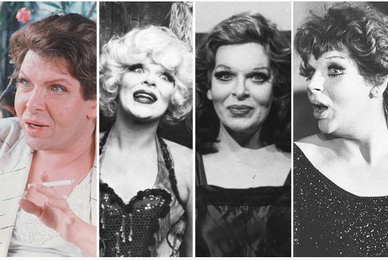 When it comes to drag cinema, Canada is queen.