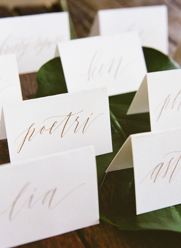 silver heart wedding place card holders%0A Captured by Blush Wedding Photography  this couple celebrated with an  intimate Bali celebration after their wedding in Vancouver