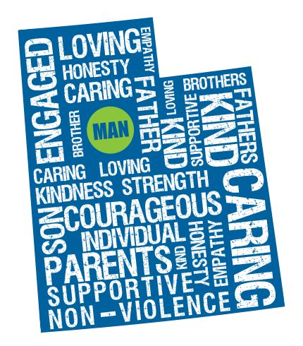 The Men's Anti-violence Network of Utah has a vision. we want to see a Utah – and an America – that is completely free of domestic violence, sexual assault, child abuse and other kinds of interpersonal violence.