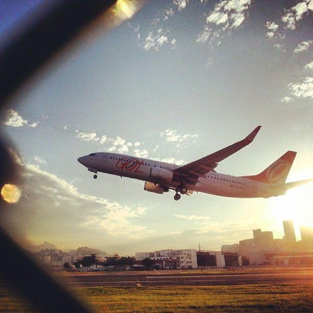 Aéroport Santos dumond