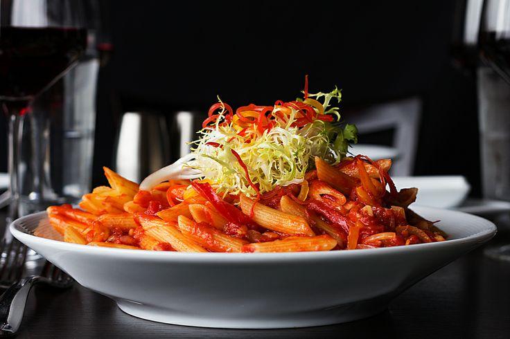Baci Ristorante | Italian Restaurant | Hamilton, Ontario | Pasta | Penne Arabbiata