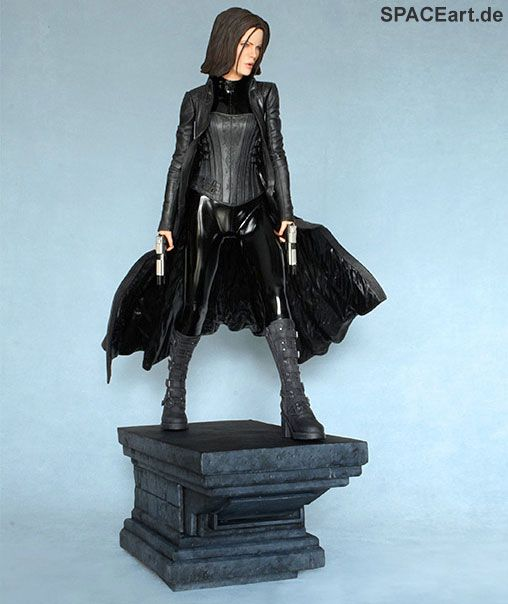 Underworld: Selene - Deluxe Giant Statue ... http://spaceart.de/produkte/udw002.php
