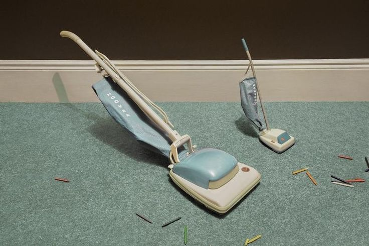 All About the History of Vacuum Cleaners