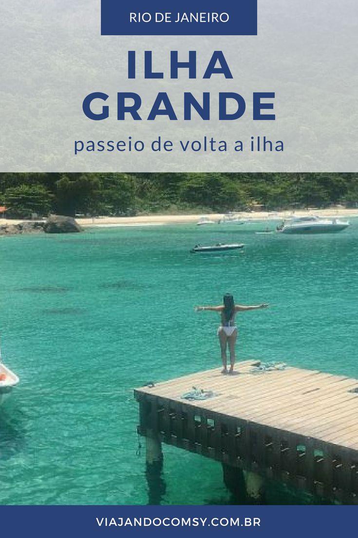Leia tudo sobre o passeio de volta a Ilha Grande, passando pelas praias mais bonitas da região: https://viajandocomsy.com.br/passeio-volta-ilha-grande/