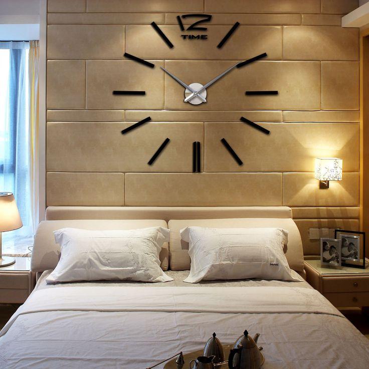 Best 25 Mirror Wall Clock Ideas On Pinterest Unique Wall Clocks Wall Watch And Diy Wall Clocks