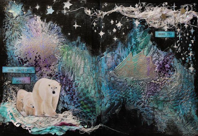 Dreamstream by Luddie Key