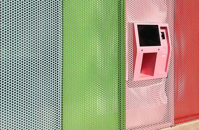 Cupcake ATM. Coming to a New York Street Corner Soon. #Cupcakes