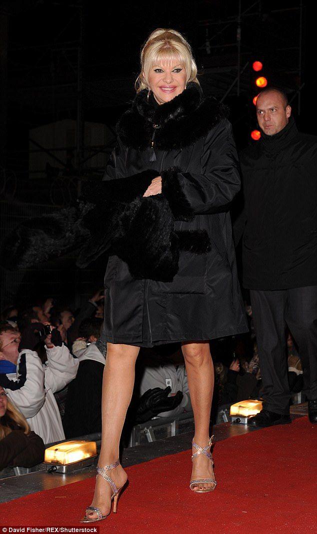 ivana zelnickova | Ivana Trump - Wikipedia - linkddl.com