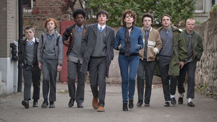 'Sing Street' 'Hands of Stone' Land Release Dates  Directed by John Carney 'Sing Street' made its debut at the 2016 Sundance Film Festival.  read more