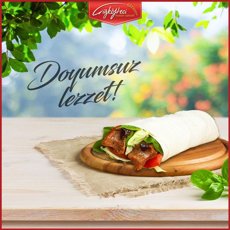 Çiğköfte dürümlerimiz adeta bağımlılık yapıyor, bir yiyen bir daha vazgeçemiyor. #çiğköftecihasanaybak #çiğköfte #lezzet