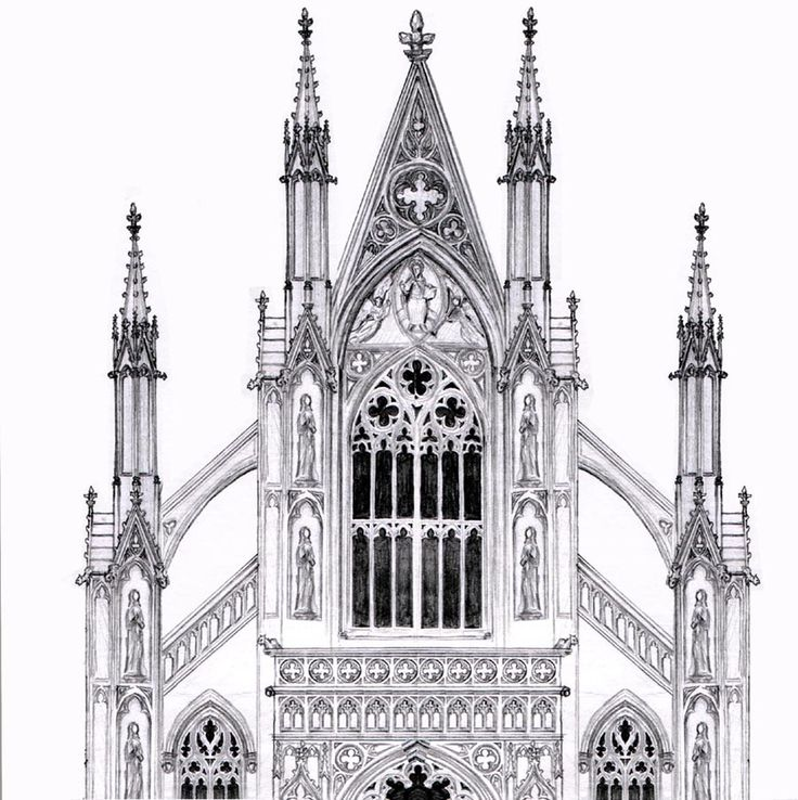 the forms and applications of the gothic style in architecture Architectural styles analogy with civil architecture the gothic style limited application domain: stateless data transformation.