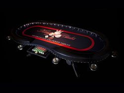 Custom Poker Tables For Sale - You dream it. We build it.