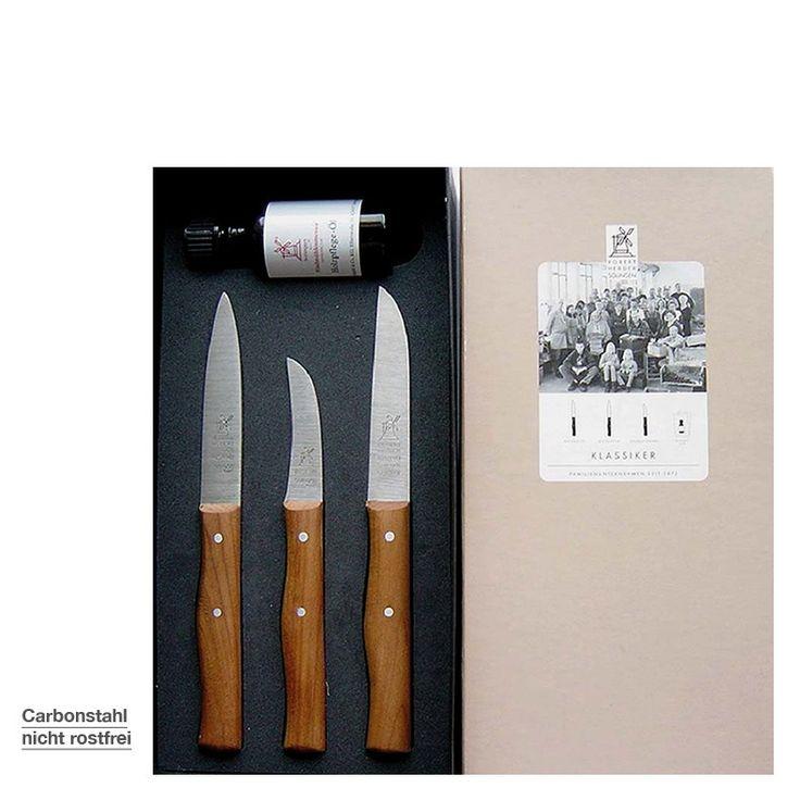 Die besten 25+ beste Küchenmesser Ideen auf Pinterest ...