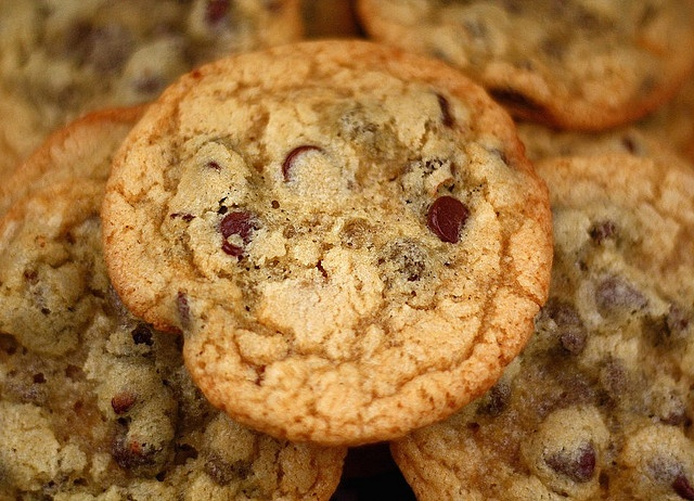 The Best Chocolate Chip Cookie Ever-Alice's Recipe | Two Peas ...