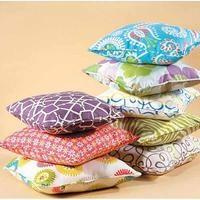 waverly pillows #patterns
