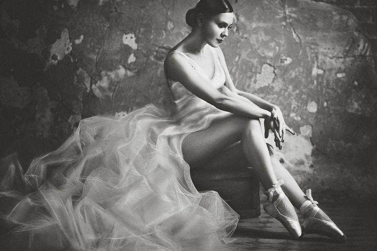 Lyudmila by Olga Firsova