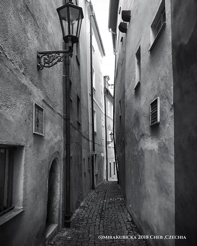 #cheb #street #ulice #heritage #history #historie #architecture #architektura #house #vylet #dennivylet #cestovani #turistika #retroturistika #travel #trip #explore #interesting #exterior #visit #cesko #czechia #visitCzechia #landscape