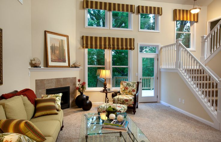 Dominion homes model hours
